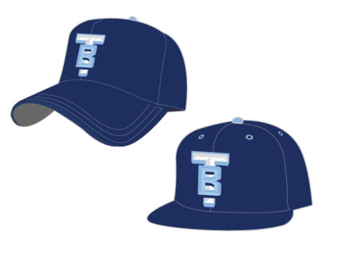 Tampa Bay Rays Uniform Concept